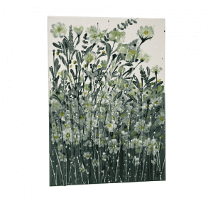 Camomile Painting