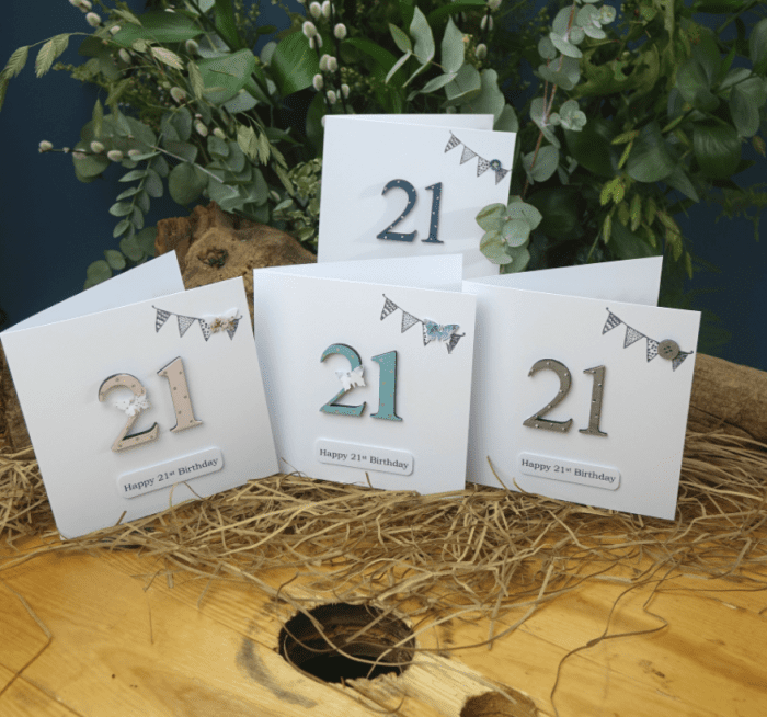 Numbered Cards Image