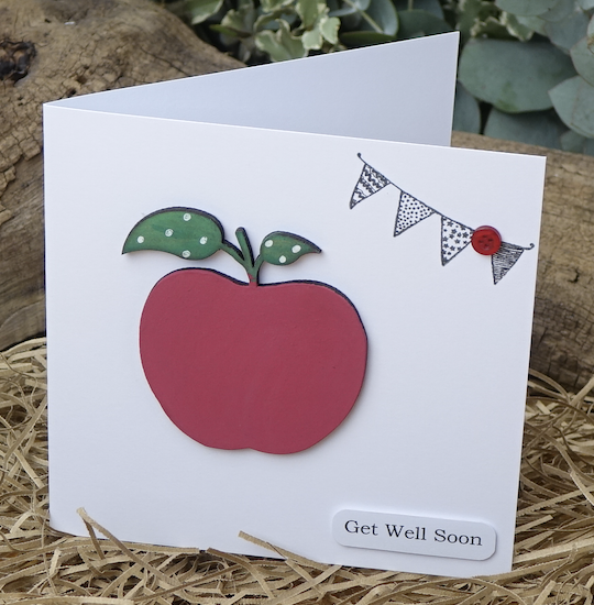 Get Well Soon Cards Image