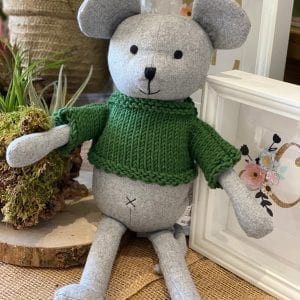 Arthur The Mouse Soft Toy