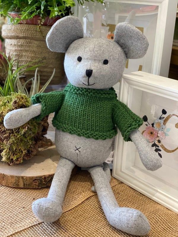Arthur The Mouse Soft Toy