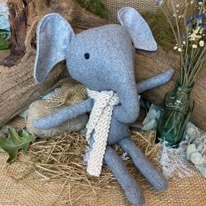 Barnaby the Elephant