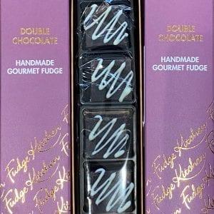 Double Chocolate Slider