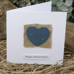 Happy anniversary HMC