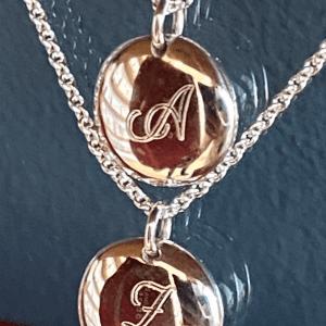 a-z necklace