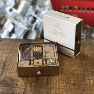 Cream Tea Collection
