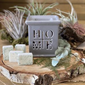 Home Wax Melt