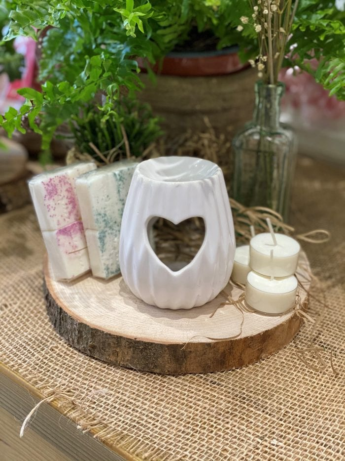 Candles, Wax Melts & Burners Image