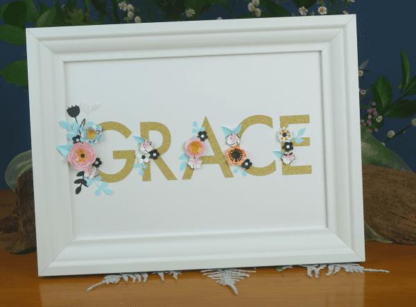 Grace HMC