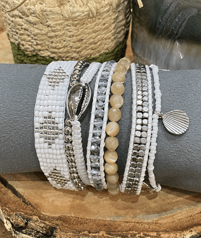 Beautiful Bracelets Image