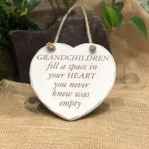 Grandchildren Message
