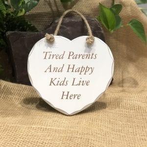 Parents Message