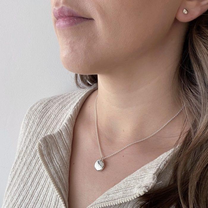 Silver Jewellery Image