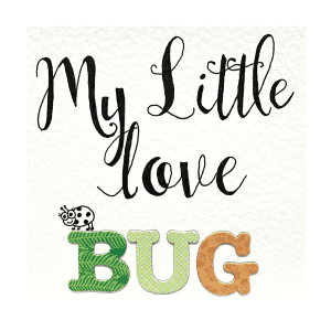 My little love bug pdf