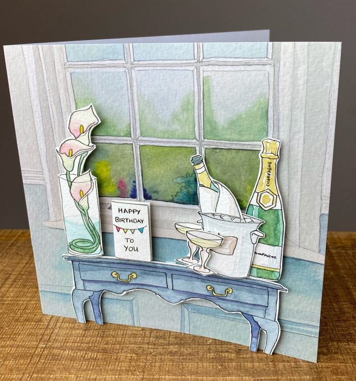 Birthday Cards Image