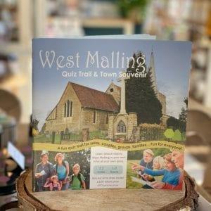 West Malling Quiz Trail & Town Souvenir