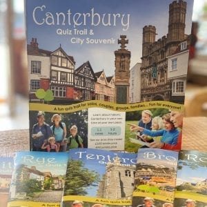 Canterbury_Quiz_Trail